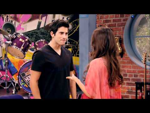 Victorious new episode: Beggin on you Knees  Nick UK