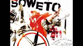 Soweto Kinch - Good Nyooz