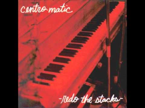 Centro-matic - Rock and Roll Eyes