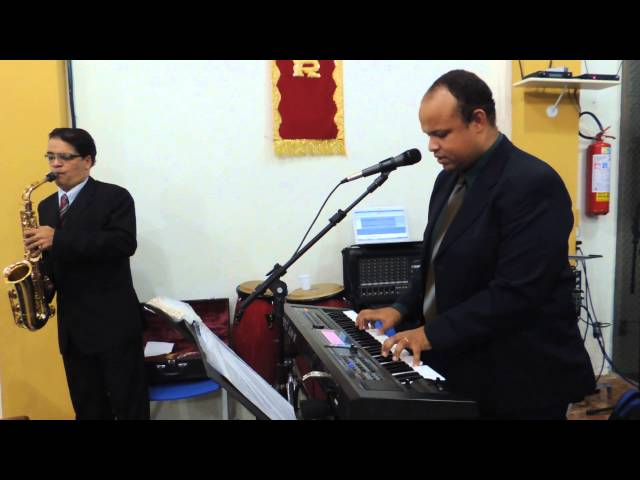 Música e Evento - Charles Marinho