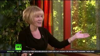 Keiser Report: Stock Markets Are Totally High (E1284)