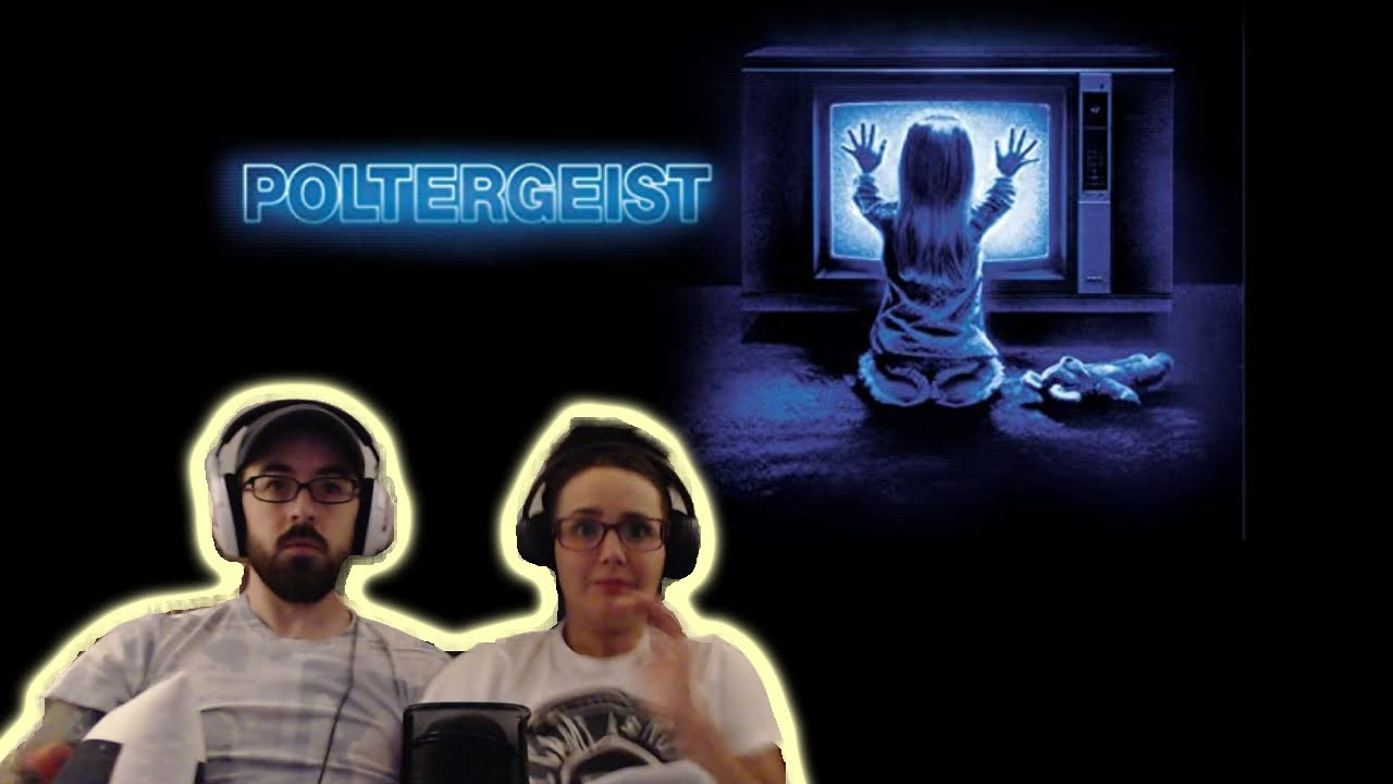 Download Poltergeist (1982)   First Time Watching/Reacting