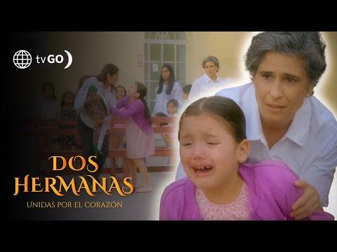 Dos Hermanas: Mery lloró al recordar cuando la separaron de