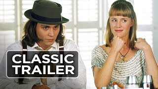 Benny & Joon Official Trailer #1 - Johnny Depp, Julianne Moore Movie (1993) HD