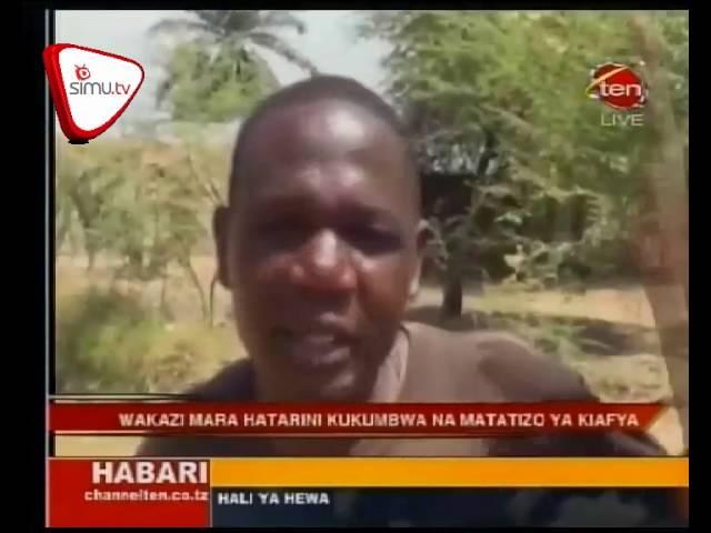 Kiwanda Chahatarisha Afya Za Wananchi Musoma