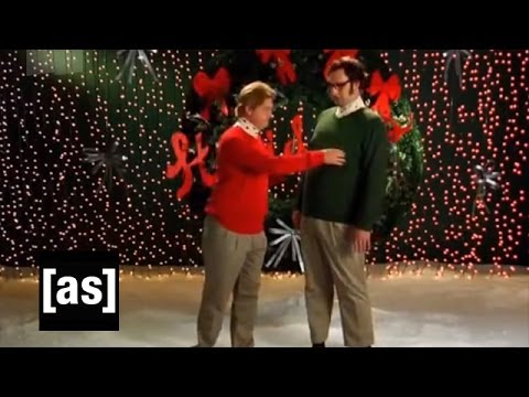 Swollen Nipples   Tim and Eric Awesome Show, Great Job!   Adult Swim