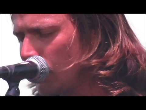 Lukas Nelson -Angel Flying Too Close to the Ground 4/28/2013
