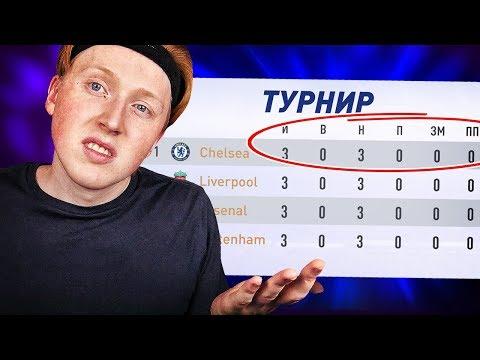 ВСЕ НИЧЬИ В СЕЗОНЕ / ЭКСПЕРИМЕНТ В КАРЬЕРЕ