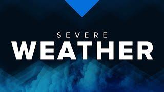 LIVE   Severe weather moves through Georgia
