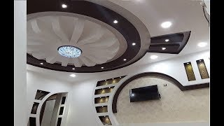 amazing ! false ceiling design for living room and Bedroom 2019