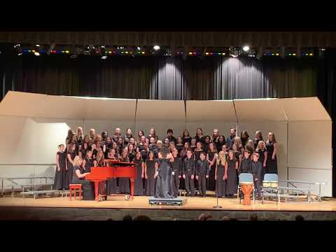 Danny Boy - Creekland Middle School 7th Grade Chorus