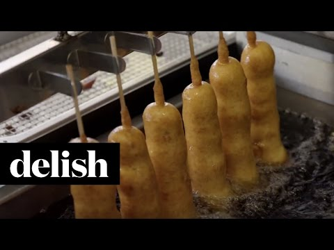 10 Insane Foods At The Minnesota State Fair | Delish