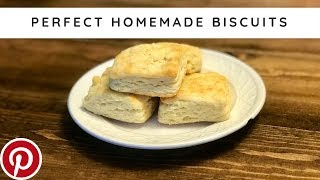 The Best Homemade Biscuits   Recipestested