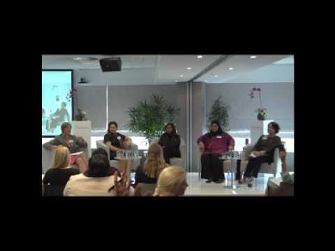 Investec Women In Law Panel - Cape Town 2016