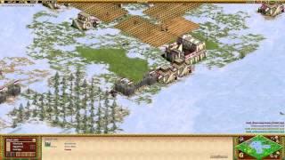 2v2 With Balance Tweaker [Game 2]