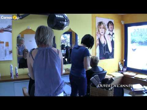hqdefault - Les differents produits utilises en coiffure : Les décolorants