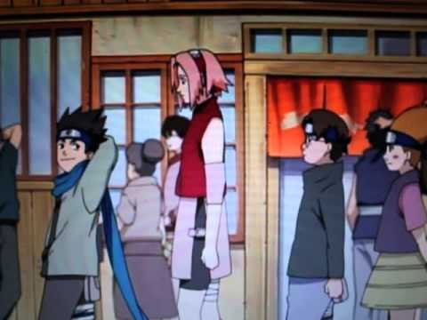 1e episode naruto shippuden vf extrait youtube. Black Bedroom Furniture Sets. Home Design Ideas