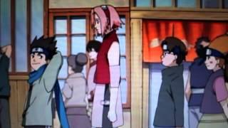 1e Episode Naruto Shippuden VF : Extrait