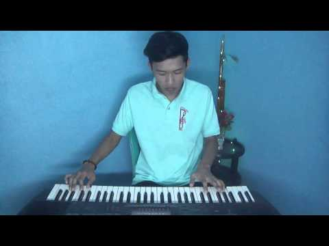Run To You - Lasse Lindh (Piano Cover)