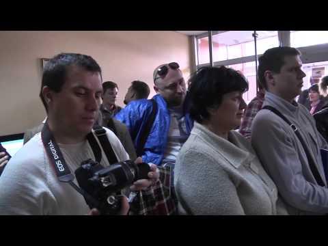 15.05.15 г. ТБ «УТСБ» совместно с ФГВФЛ провела ярмарку по продаже имущества Еврогазбанка