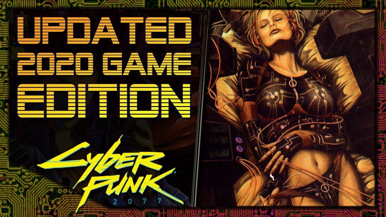 Cyberpunk 2077: New Cyberpunk Red Edition (Pen & Paper)