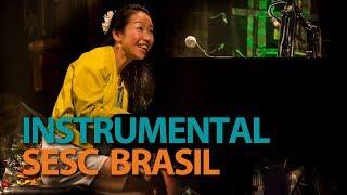 Makiko Yoneda | Programa Instrumental Sesc Brasil