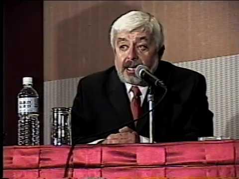 CONFERENCIA DE PRENSA / CASO OVNIS SEDENA 11 MAY 2004 / JAIME MAUSSAN