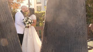 Tani & Ivan - October 5, 2019 - Hybrid Edit