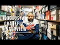 Exclusive Interview: DJ Khaled x Air Jordan 3