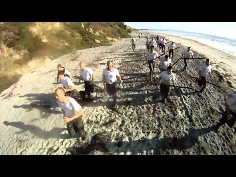 CrossFit Journal - SEALFIT Part 2