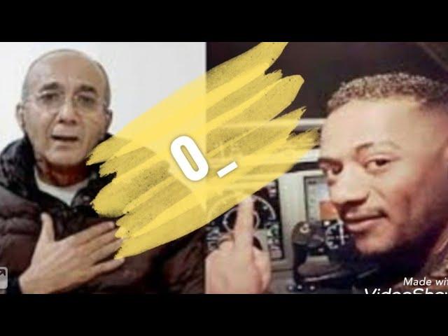 محمد رمضان يكافئ الطيار الموقوف بنشر مقطع فديو ردا عليه