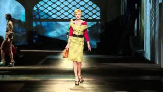 ♥ PRADA ♥ Fall-Winter 2013 Womenswear Show Thumbnail