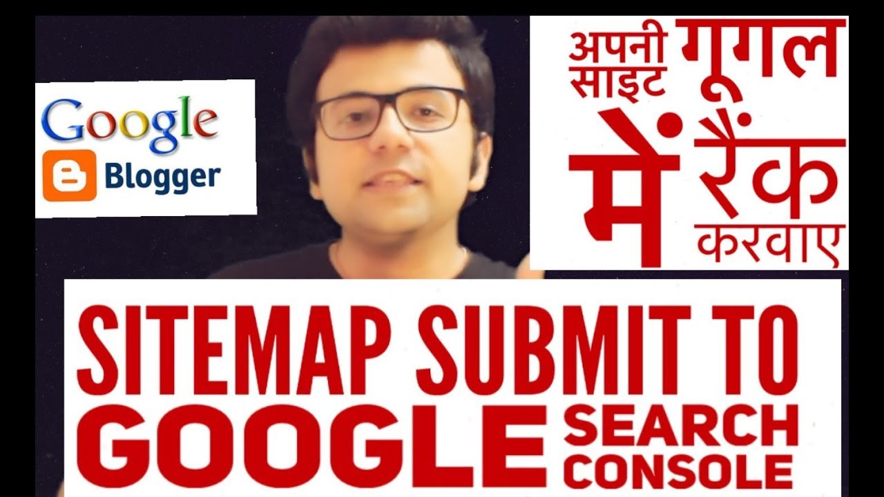 How To Submit Sitemap To Google Search Console For Better