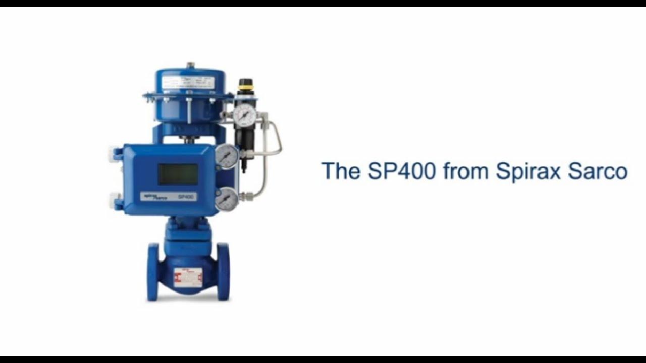 Spirax sarco sp400 electropneumatic smart positioner | ebay.