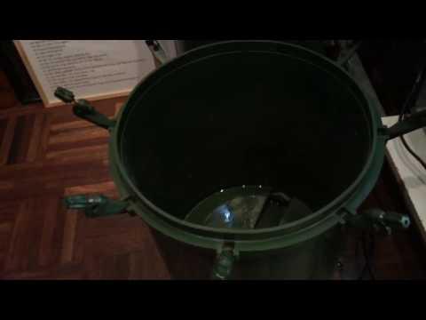 I'm an Eheim fan - setup of the 2260/1500XL canister filter - Eheims biggest
