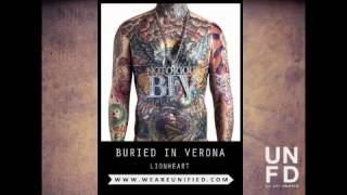 Buried In Verona - Lion Heart
