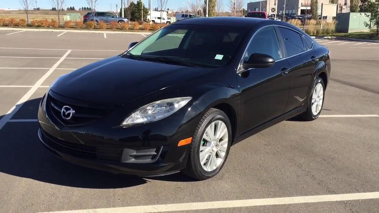Kekurangan Mazda 6 2010 Spesifikasi