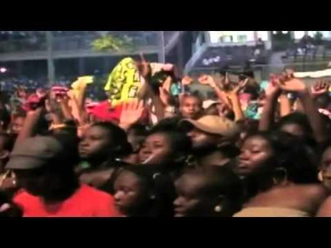 King Danskie   Iwer Hand, Live! Antigua Carnival 2011