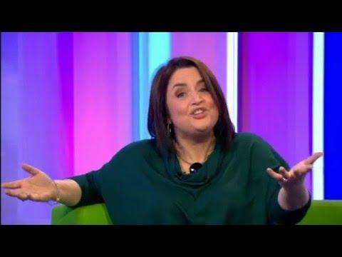 STELLA  season 5 Ruth Jones  interview