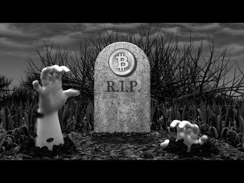 Bullish Signs For Bitcoin