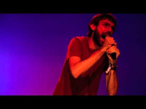 Matador 21: Karaoke Underground - Needle in the Camel's Eye (Brian Eno)