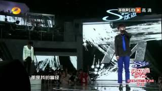 华晨宇★《快乐男声》比赛全过程【VCR、点评、歌曲合集】