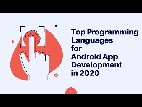 Top programming languages for Android App development in 2020-21 | Best Programming Language