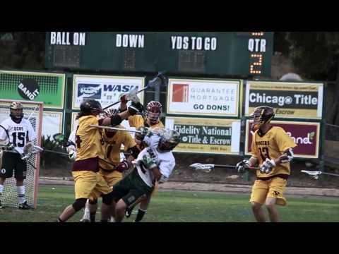 Simi Lacrosse // Game 5   Santa Barbara