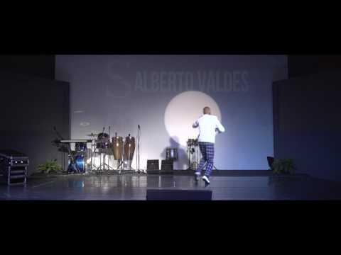 PUGLIA SALSA CONGRESS - BARI 1 APRILE 2017 - ALBERTO VALDES