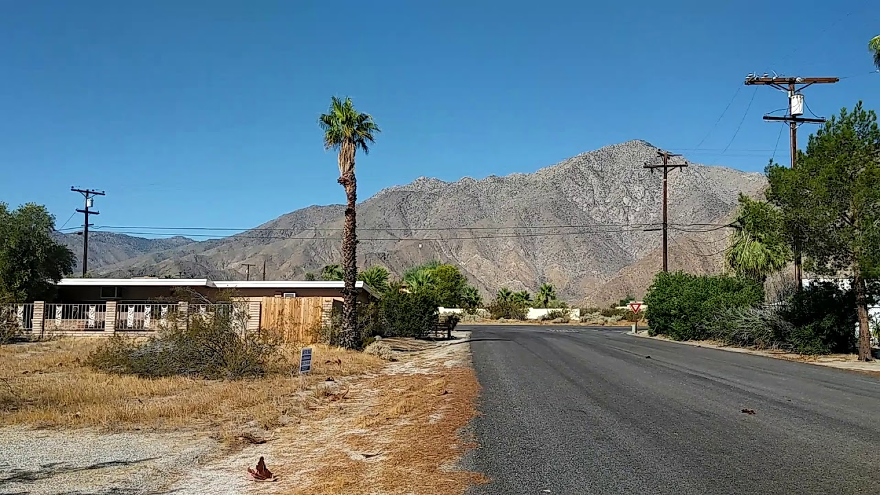 Borrego Springs Land For Sale - San Diego's best value