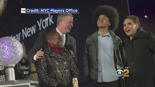Mayor's Son Writes Op-Ed On Racism In NY School