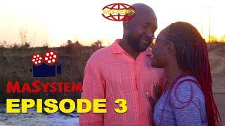 Masystem Episode 3
