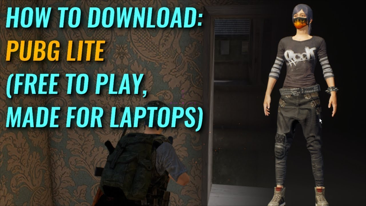 NEW How to Download PUBG LITE with Download Link | PUBG News Day11