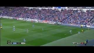 rangers vs st mirren 3 -1